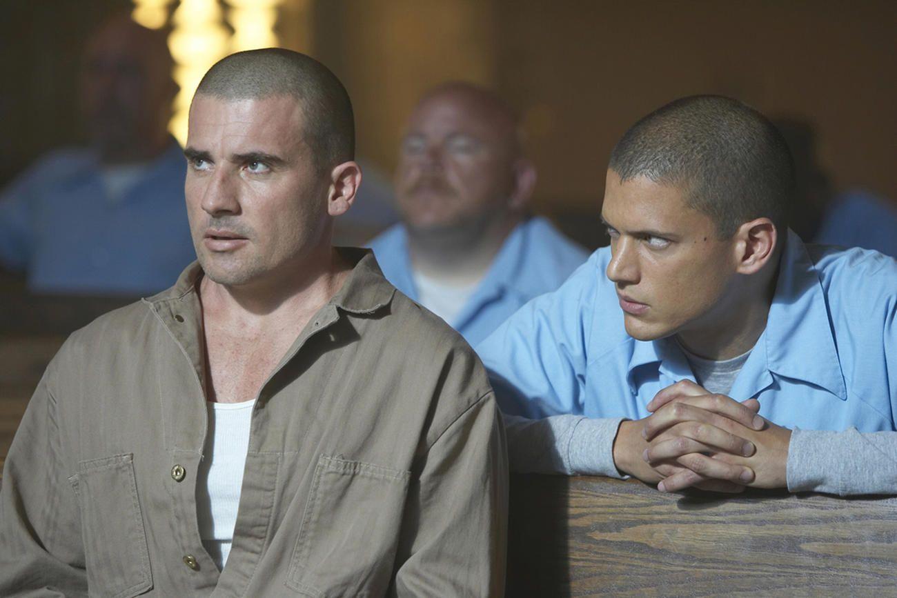 15 cosas que no sabías de \'Prison Break\'