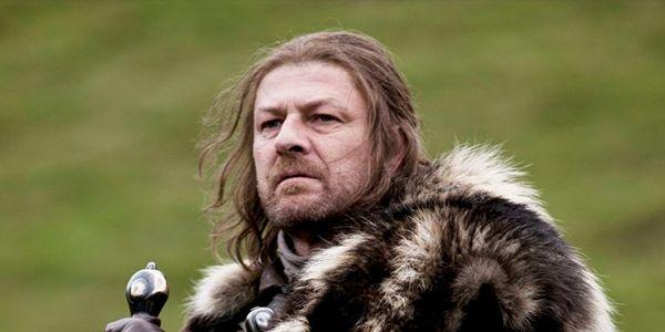 16 cosas que no sabías de Sean Bean, Ned Stark en 'Juego de Tronos'