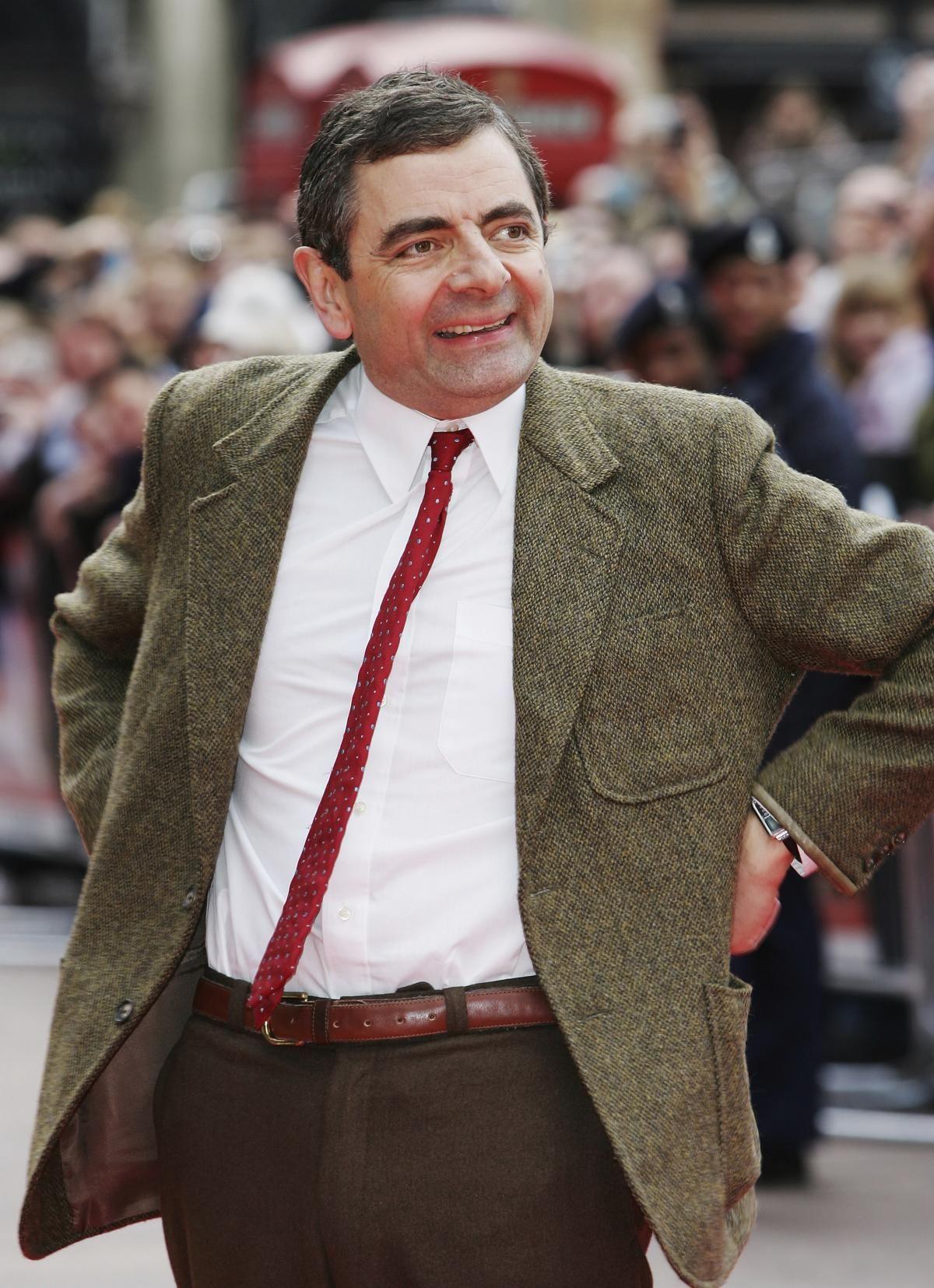 17 Cosas De Que No Sabías De Rowan Atkinson El Icónico Mr Bean