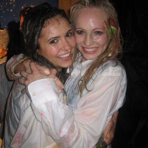 Fun, Friendship, Smile, Interaction, Iris, Event, Party, Nightclub,