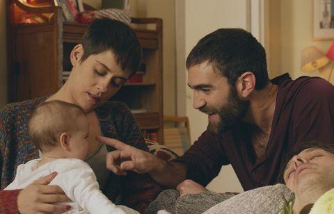 Child, Family, Baby, Birth,
