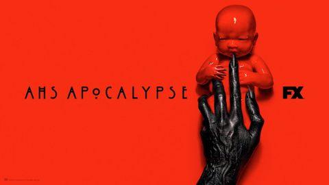 American Horror Story 8x09 Espa&ntildeol Disponible