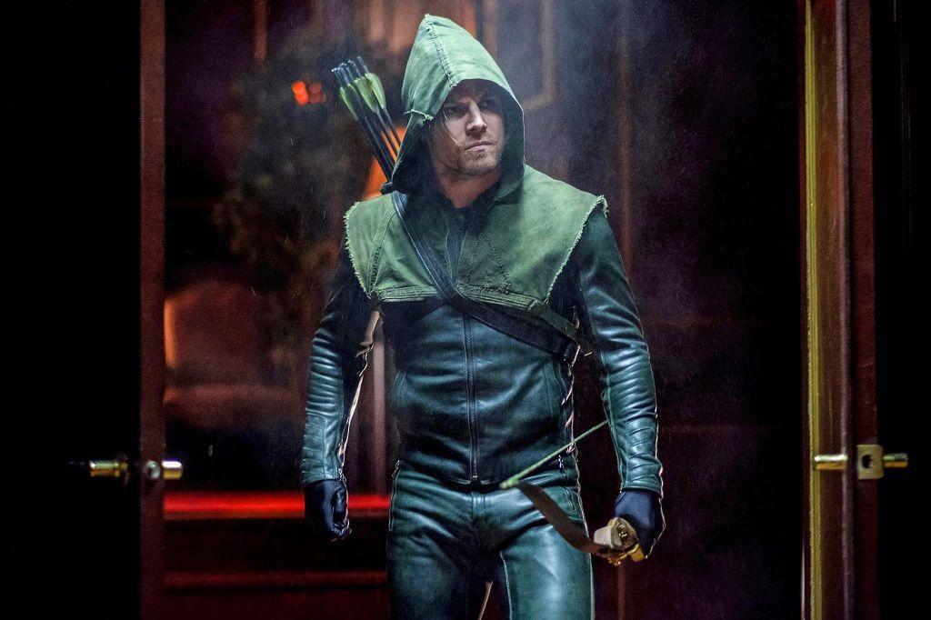 Oliver Queen no es quien creíamos: la quinta temporada de 'Arrow' revela su secreto