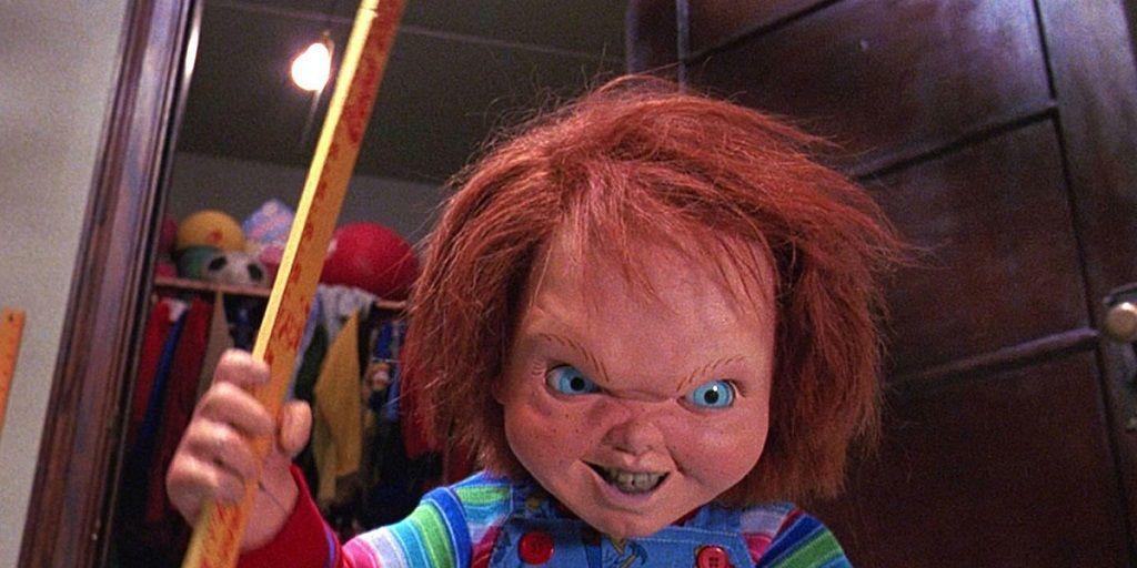 Chucky serie syfy