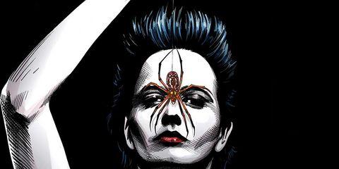 Illustration, Fictional character, Art, Fiction, Supervillain, Drawing,