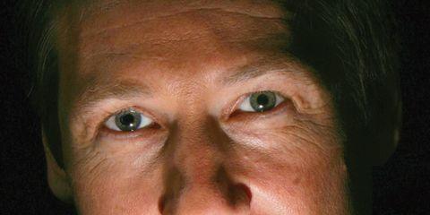Lip, Cheek, Skin, Chin, Forehead, Eyebrow, Jaw, Iris, Organ, Wrinkle,