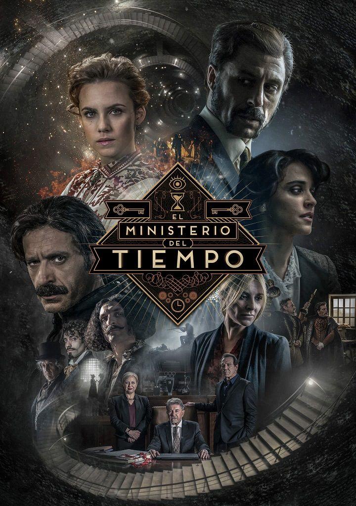 """El Puente Lejano: """"El Ministerio del Tiempo"""" - Temporada 3 - 1ª Parte"""