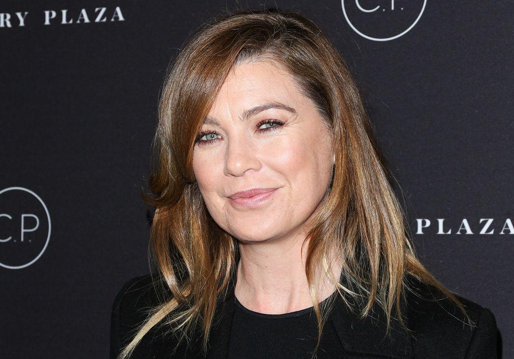Ellen Pompeo dirigirá un episodio de \'Anatomía de Grey\'