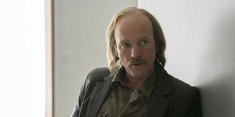 facial hair, beard, portrait, ewan mcgregor, fargo