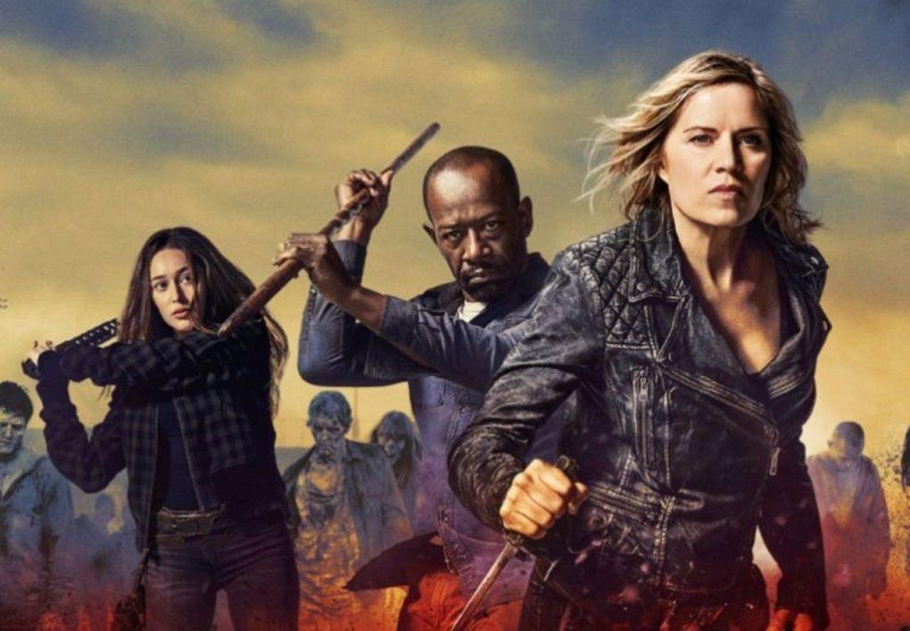 La última gran muerte de \'Fear The Walking Dead\': una decisión ...