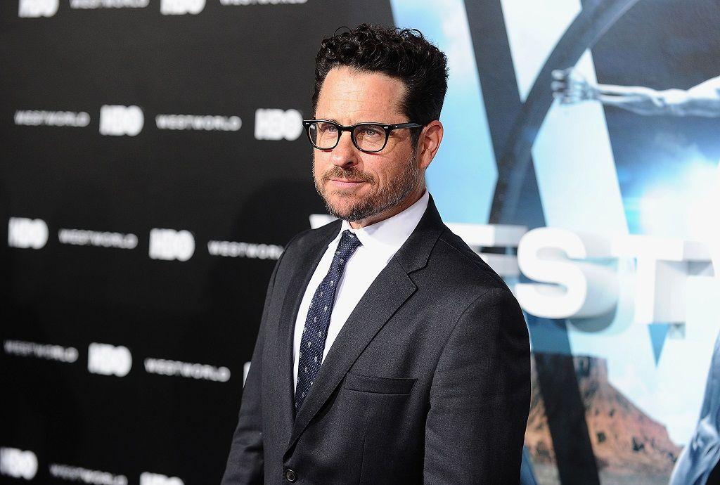 J.J. Abrams y el guionista español Javier Gullón llevarán a HBO al espacio