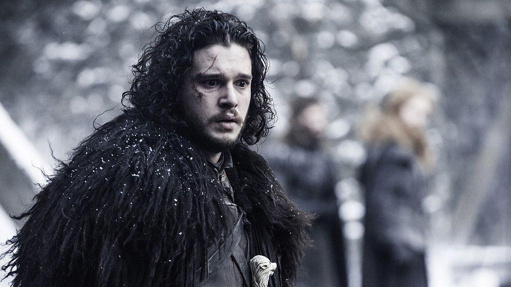 'Juego de Tronos': Kit Harington lloró cuando leyó el final de la serie