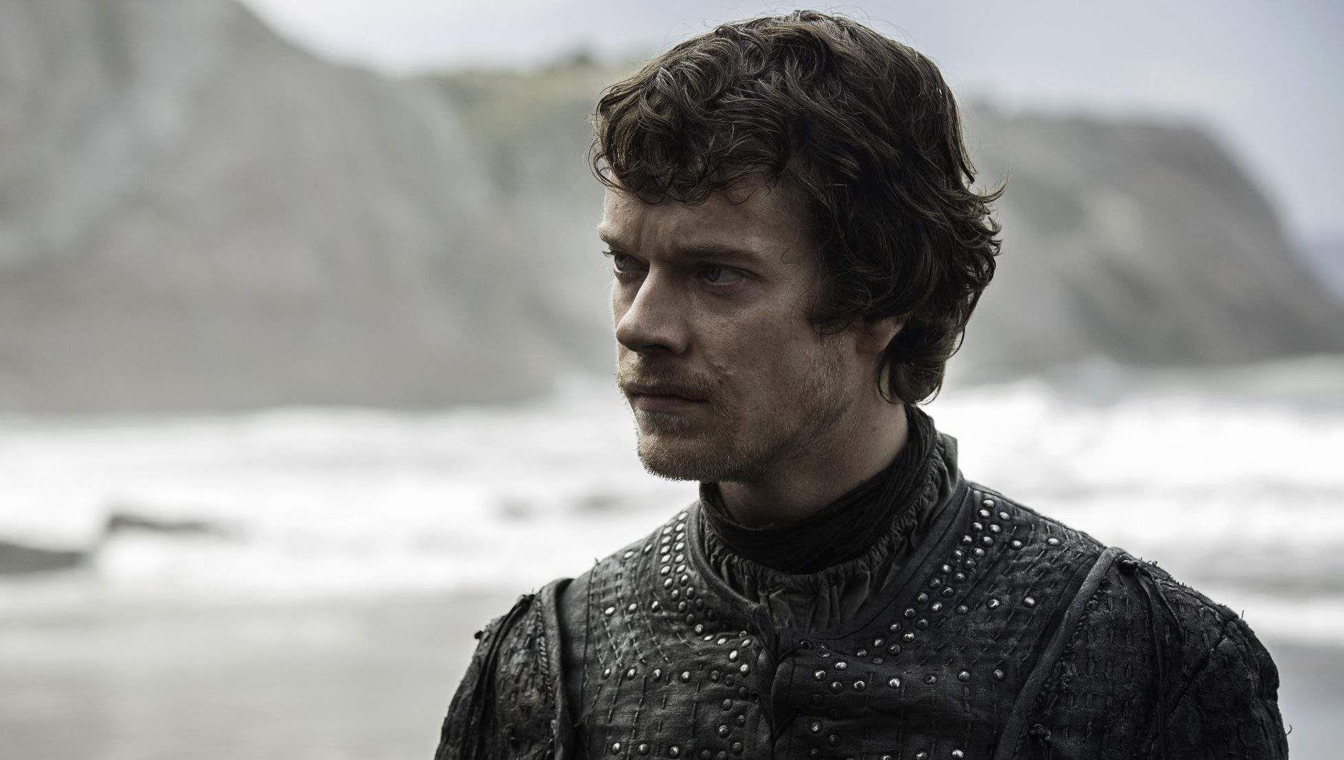 'Juego de Tronos': Alfie Allen Muerte Theon Greyjoy