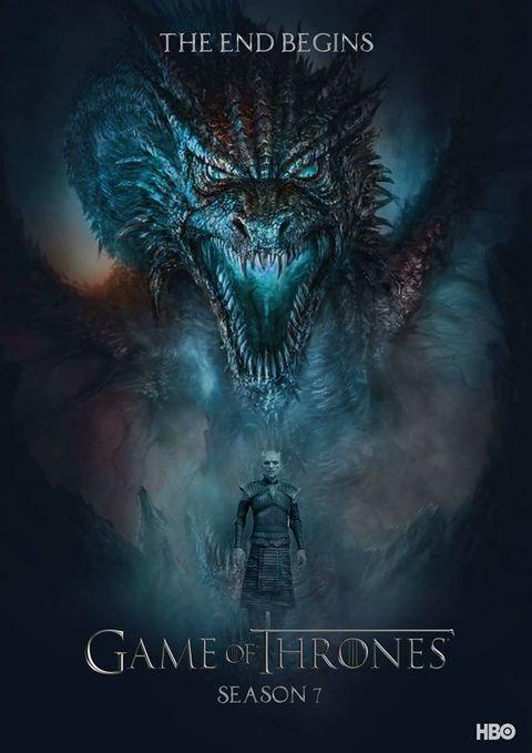 Game Of Thrones Temporada 7 (2017) HD 1080p Latino – Ingles