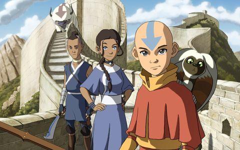 Animated cartoon, Cartoon, Anime, Animation, Illustration, Adventure game, Fictional character, Cg artwork, Fiction, Games,
