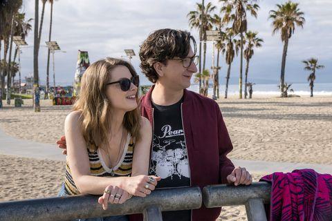 Vacation, Eyewear, Fun, Summer, Friendship, Beach, Interaction, Sunglasses, Glasses, Travel,
