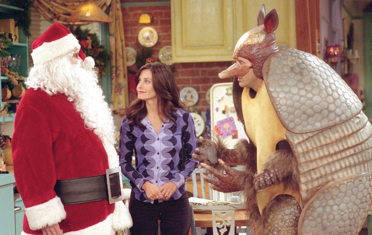 Los 10 mejores episodios de Navidad