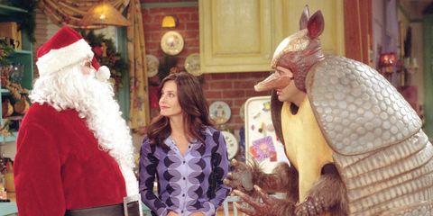 Event, Santa claus, Facial hair, Holiday, Christmas, Christmas eve, Beard, Winter, Fictional character, Fur clothing,
