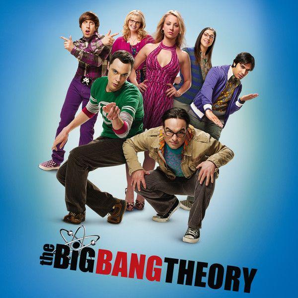 Los 10 mejores episodios de 'The Big Bang Theory'