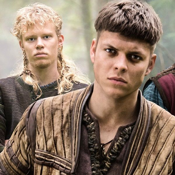 Vikingos cover image