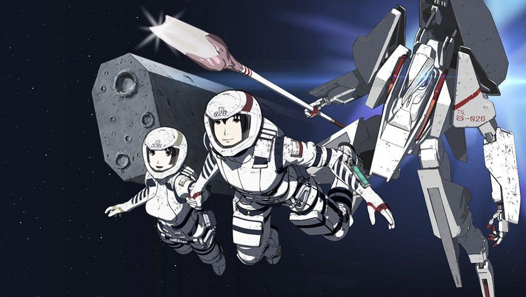 Las mejores series de anime que puedes ver en Netflix