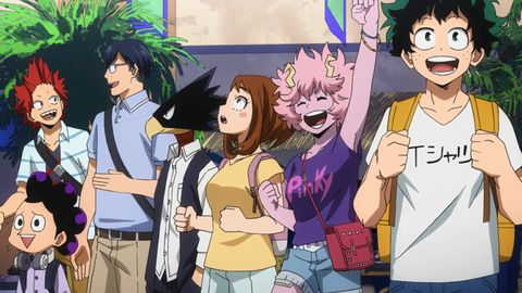 Anime, Cartoon, Animated cartoon, Artwork, Fictional character,