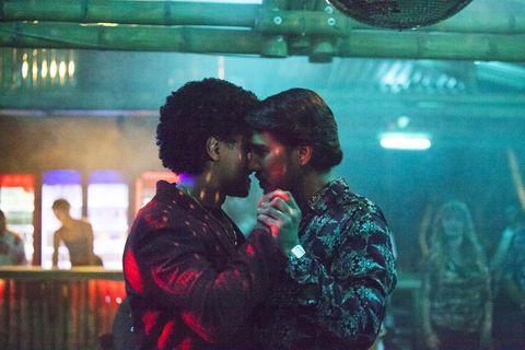 Interaction, Kiss, Fun, Event, Performance, Love, Photography, Music, Night, Disco,