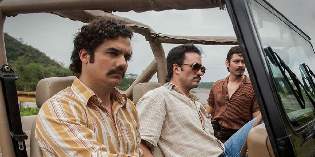 Series Colombianas En Netflix 2018