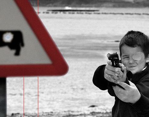 Single-lens reflex camera, Photographer, Sign, Signage, Traffic sign, Camera, Digital camera, Cameras & optics, Reflex camera, Holiday,
