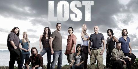 perdidos serie