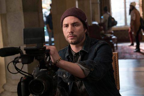 Cinematographer, Camera operator, Filmmaking, Human, Videographer, Photography, Journalist, Film crew,