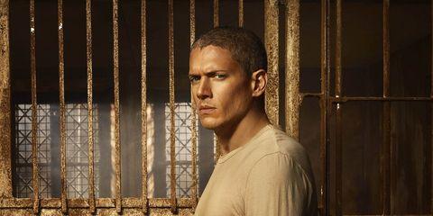 Las cuatro temporadas de \'Prison Break\' resumidas en 50 segundos