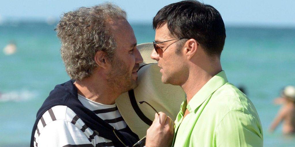Como Se Siente Ricky Martin Interpretando Su Primer Papel Gay En