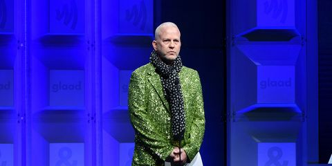 Green, Fashion, Electric blue, Performance, Event, Fashion design, Performing arts,