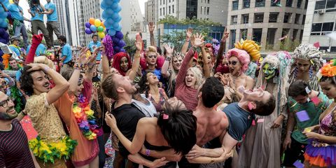 Event, People, Carnival, Festival, Public event, Crowd, Community, Fun, Party, Costume,