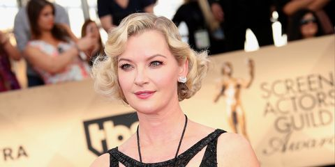 Hair, Face, Hairstyle, Beauty, Fashion, Dress, Red carpet, Carpet, Blond, Premiere,