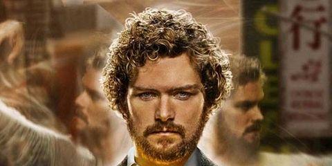 Facial hair, Beard, Human, Movie, Moustache, Action film, Fictional character,