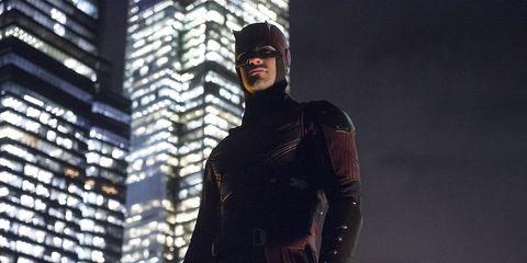 Fictional character, Costume, Superhero, Batman, Hero, Latex clothing, Armour, Fiction, Costume design, Action film,