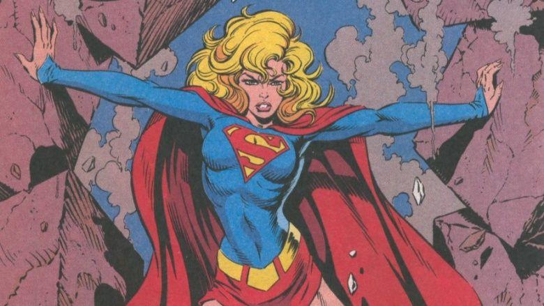 11 cosas verdaderamente extrañas sobre Supergirl en los cómics