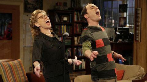 The Big Bang Theory Las Mejores Estrellas Invitadas