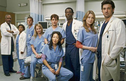 The Good Doctor\' y otras grandes series de médicos