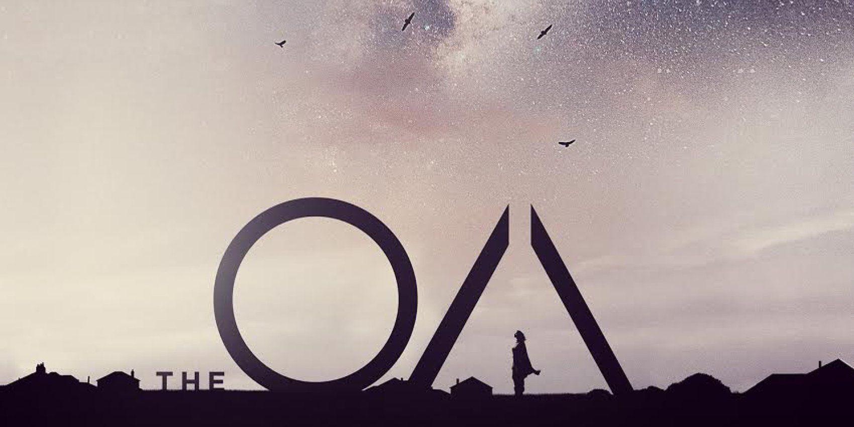 'The OA', la nueva adicción de Netflix