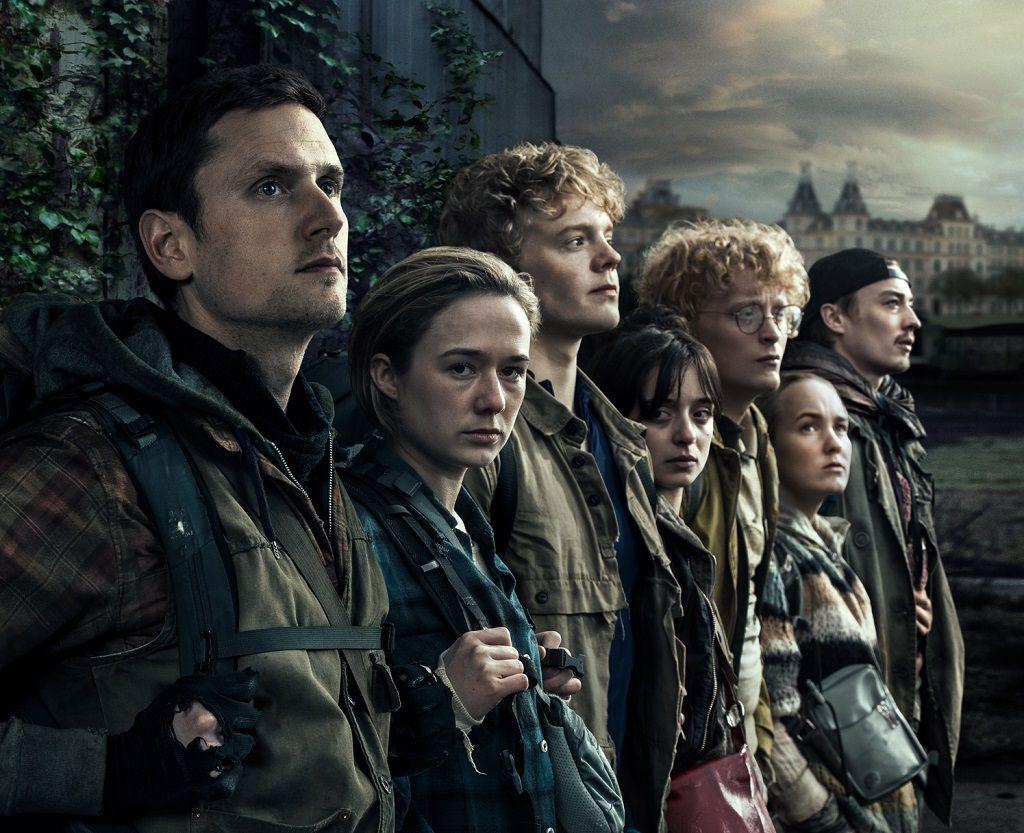 Tráiler y fecha de estreno de 'The Rain': Netflix propone un apocalípsis climático al estilo nórdico
