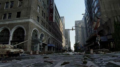 Architecture, Neighbourhood, Infrastructure, Town, Urban area, City, Street, Metropolis, Facade, Building,