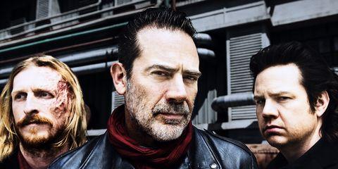 Facial hair, Beard, Human, Leather, Photography, Jacket, Leather jacket,