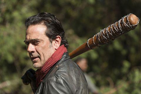 Todo Sobre La Temporada 8 De The Walking Dead