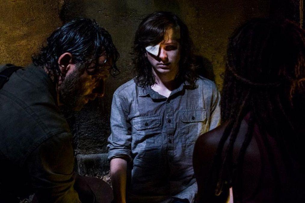 8 motivos por los que los fans de 'The Walking Dead' pueden estar cabreados con la serie