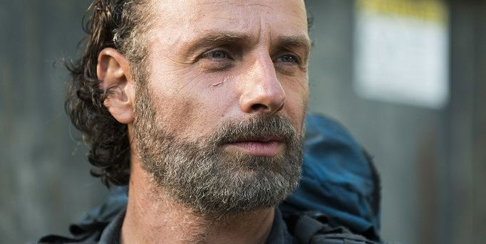 the walking dead temporada 9 andrew lincoln