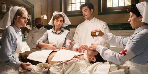 Childbirth, Nursing, Event, Baby, Patient, Birth, Medical assistant, Hospital, Child,
