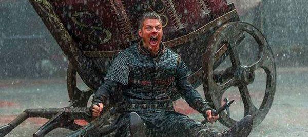 'Vikingos' terminará con la sexta temporada aunque tendrá spin-off